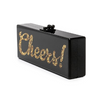 Flavia Cheers! Clutch Clutches Edie Parker  - Happily Ever Borrowed