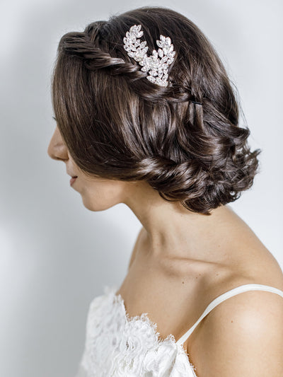 Rent Bridal Hairpins - Meyer Pins - Happily Ever Borrowed