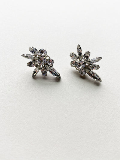 Rent Wedding Jewelry-Starlite Statement Stud-Happily Ever Borrowed