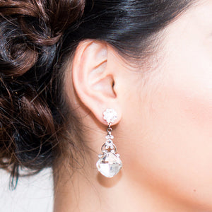 Patricia Luxe Earrings-earrings-enchanted atelier-Happily Ever Borrowed