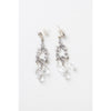 Ice Wine Earrings earrings Justine M. Couture  - Happily Ever Borrowed