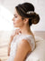 Rent Wedding Headpiece-Cinzia Leaf Halo-Happily Ever Borrowed