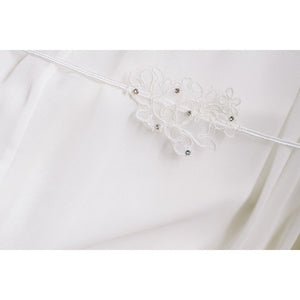 Farrah Veil-Veils-Sara Gabriel-Happily Ever Borrowed