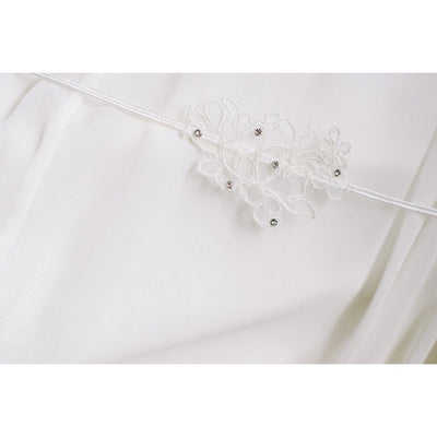 Rent a Wedding Veil-Farrah Veil-Happily Ever Borrowed