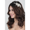 Ivy Headband-headbands-Halo & Co-Ivory-4 Day Rental-Happily Ever Borrowed