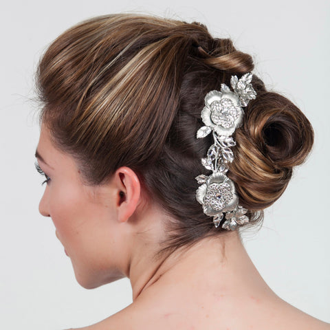 Helene Combs Hairpins & Combs enchanted atelier  - Happily Ever Borrowed