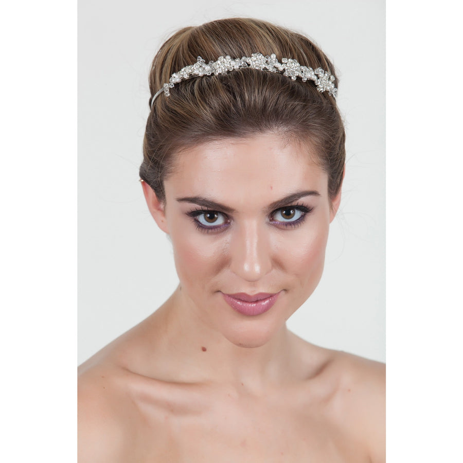 Rea Headband-headbands-Halo & Co-Happily Ever Borrowed