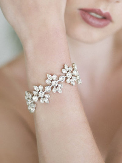 Rent Wedding Jewelry-Marissa Bracelet-Happily Ever Borrowed