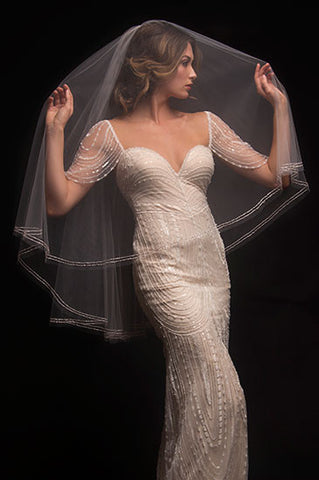 Dorothy Veil-Veils-Ariel Jennifer Taub-Diamond White-Send Before You Spend-Happily Ever Borrowed
