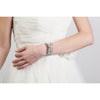 Autumn Bracelet-bracelets-Justine M. Couture-Silver-4 Day Rental-Happily Ever Borrowed
