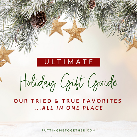FREE - Ultimate Gift Guide