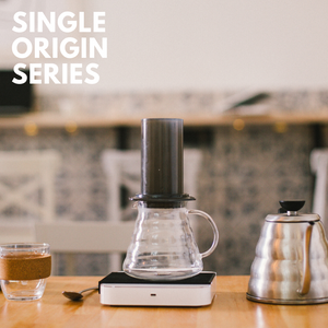 Single Origin Series (September Release)