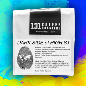 Dark Side of High St Blend