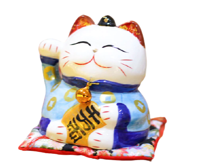 Tirelire Maneki Neko Dentō