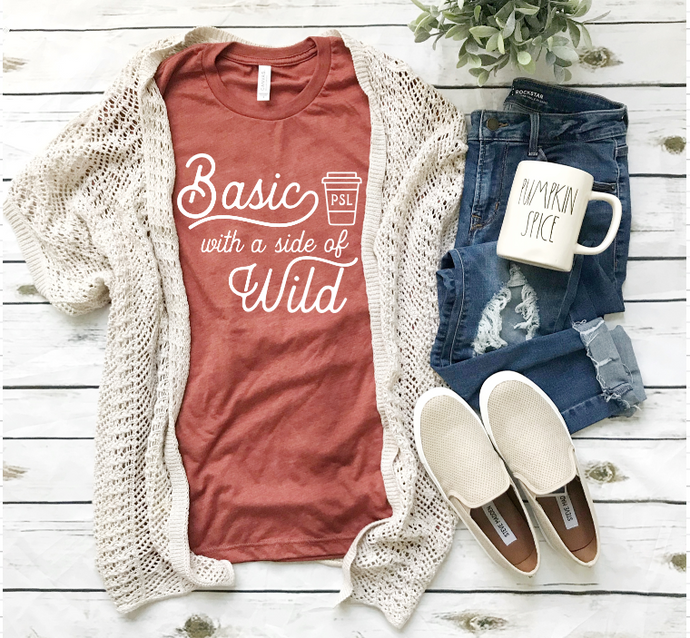 Basic with A Side of Wild