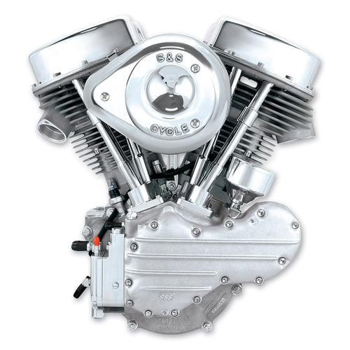 S&S Cycle P93 Panhead Style Engine