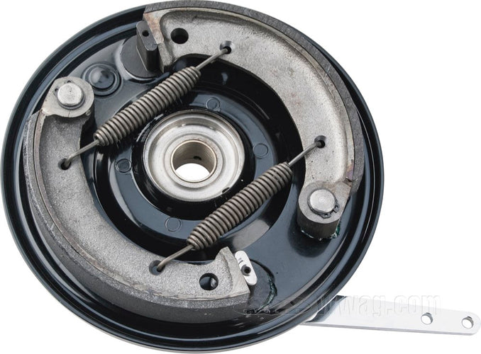 Duplex Springer Brake Kit