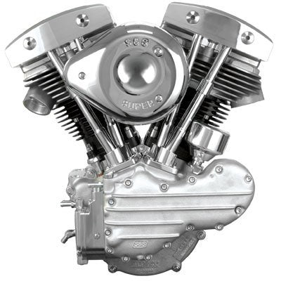 S&S Cycle SH93 Shovelhead Style Engine