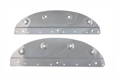 Saddlebag Mounting Brackets