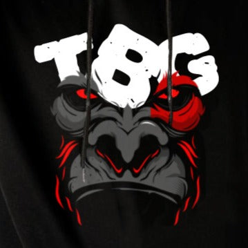TBG Hoodie (LIMITED EDITION)