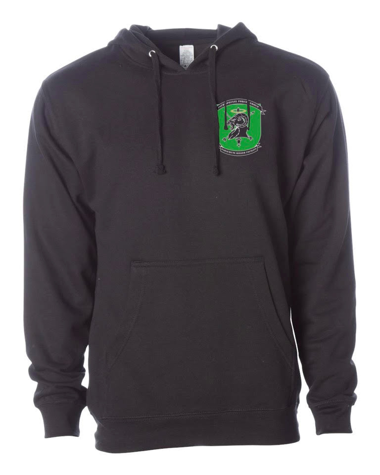 10th SFG Rigger - Independent Trading Hoodie