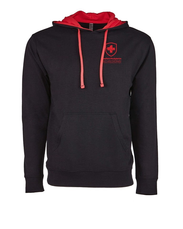 Ryan Larkin Field Hospital Lightweight Hoody