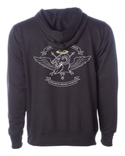 Load image into Gallery viewer, 10th SFG Rigger - Independent Trading Hoodie