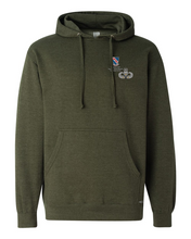 Load image into Gallery viewer, 1-508 Midweight Hoodie