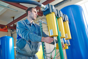 What Are the Key Benefits of Water Filtration for Industrial Companies?