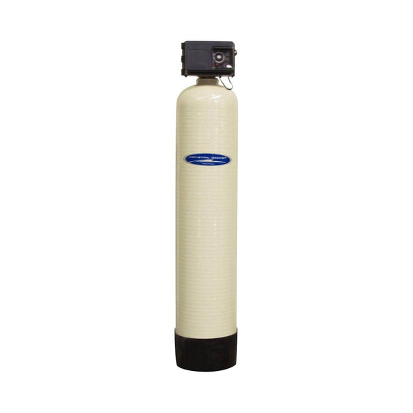 Crystal Quest Commercial Fluoride Removal Water Filter Systems Crystal Quest