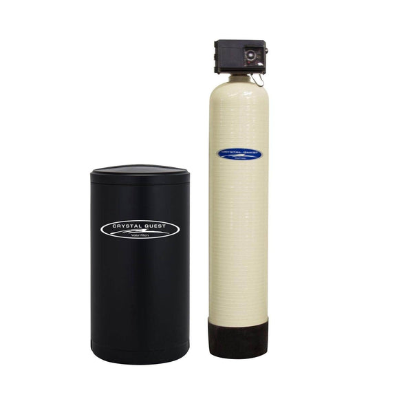Crystal Quest Commercial Nitrate Removal Water Filter Systems