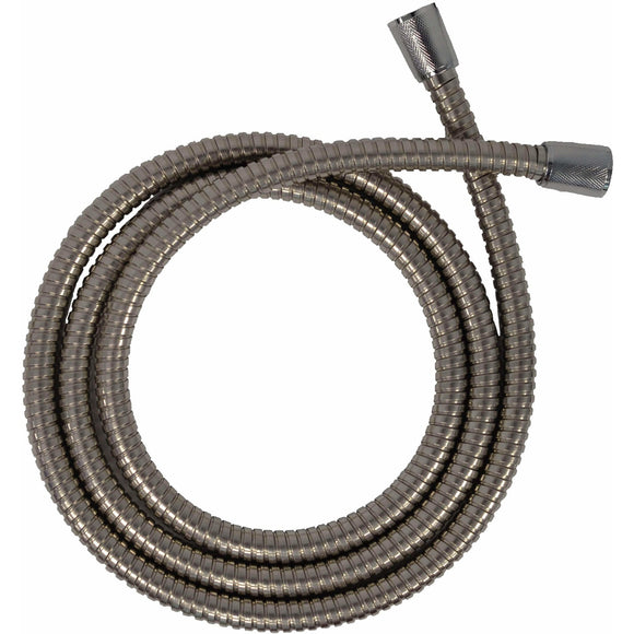 PROPUR® 6' Stainless Steel Flex Hose PM-FH6S, Accessories | Water Filters To Go