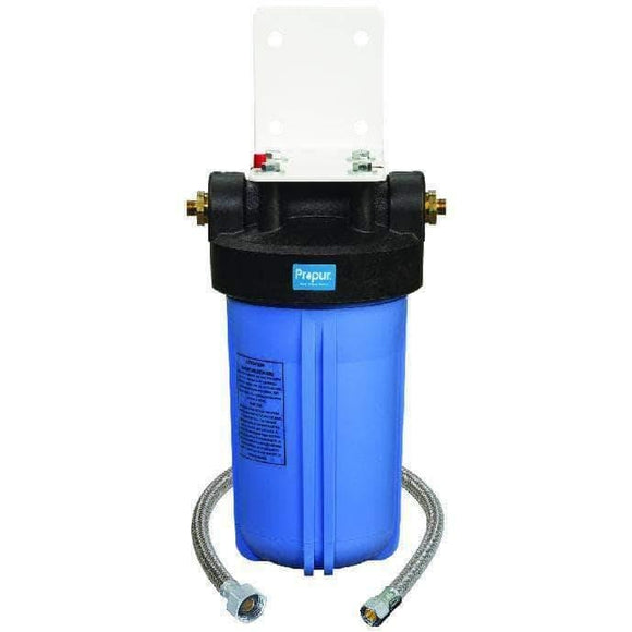 PROPUR® Inline Connect FS-10 PM-FS10, Residential - Under Sink | Water Filters To Go