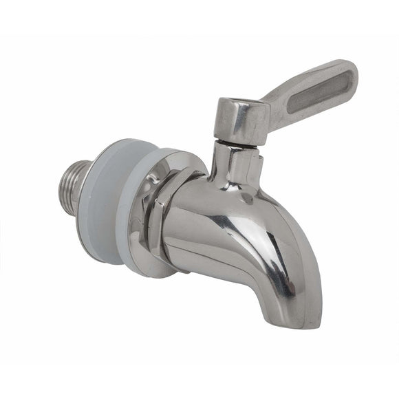 PROPUR® Solid stainless steel spigot PSPIGOT, Accessories | Water Filters To Go