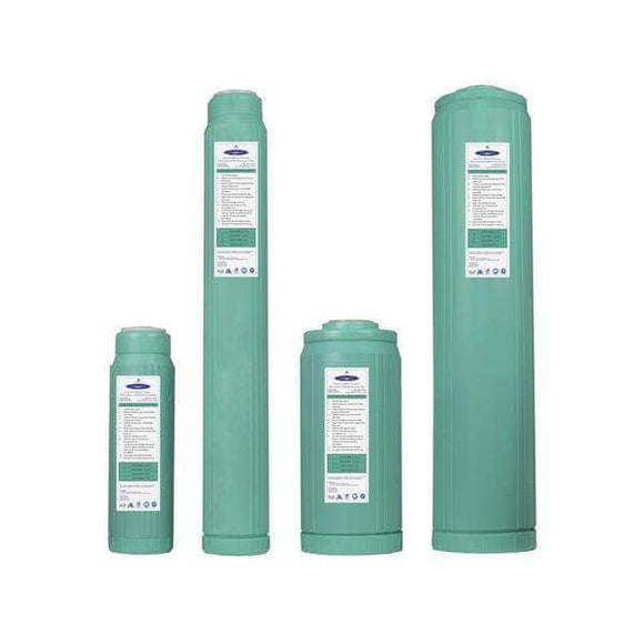 Crystal Quest Natural (Alkalinize) Ionizer, Mineralizer and Oxidation Cartridge, Replacement Cartridge | Water Filters To Go