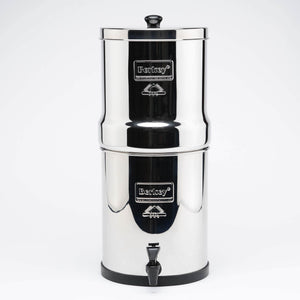 Berkey Water Purification System - Big Berkey BK4X2-BB Berkey®