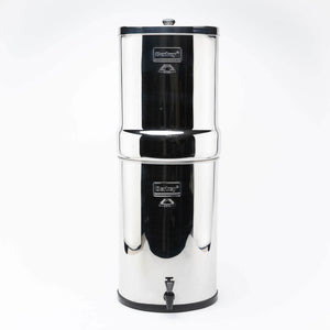 Berkey Water Purification System - Crown Berkey CRN8X2-BB Berkey®