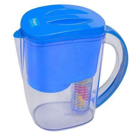 PROPUR® FRUIT INFUSED WATER FILTER PITCHER WFP-3004-FR, Portable | Water Filters To Go