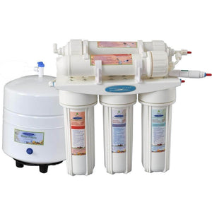 Crystal Quest Reverse Osmosis Under Sink Water Filter - 1000M Crystal Quest