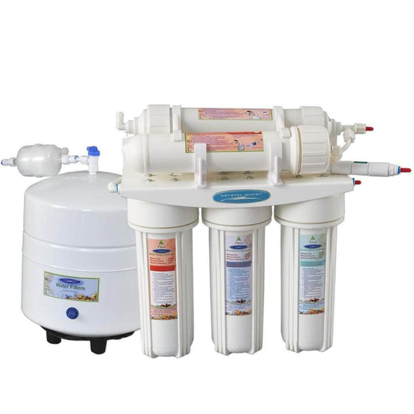 Crystal Quest Reverse Osmosis Under Sink Water Filter - 2000M, Residential - Reverse Osmosis | Water Filters To Go