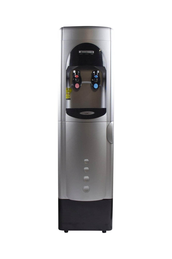 Crystal Quest SHARP Ultrafiltration + Reverse Osmosis Bottleless Water Cooler