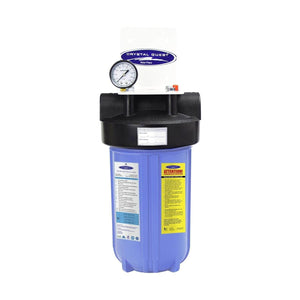 Crystal Quest SMART Compact Whole House Water Filters - CQE-WH-01104A Crystal Quest