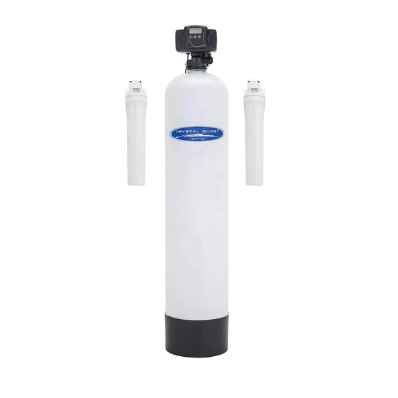 Crystal Quest Turbidity Whole House Water Filters Crystal Quest