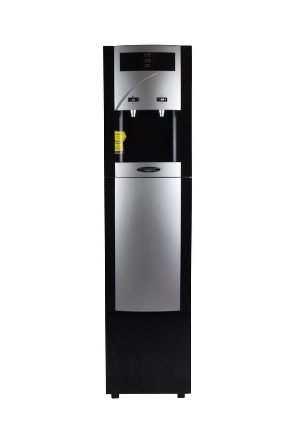 Crystal Quest TURBO Ultrafiltration Bottleless Water Cooler