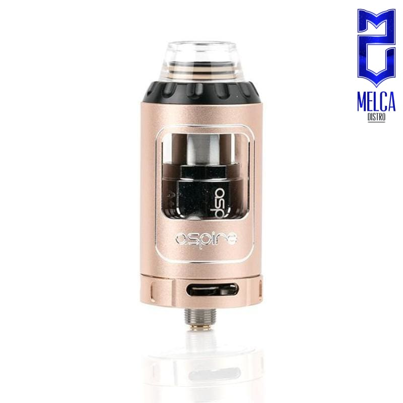 Aspire Athos Tank 4ml Gold - Tanks