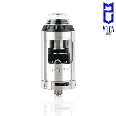 Aspire Athos Tank 4ml Stainless Steel - Tanks