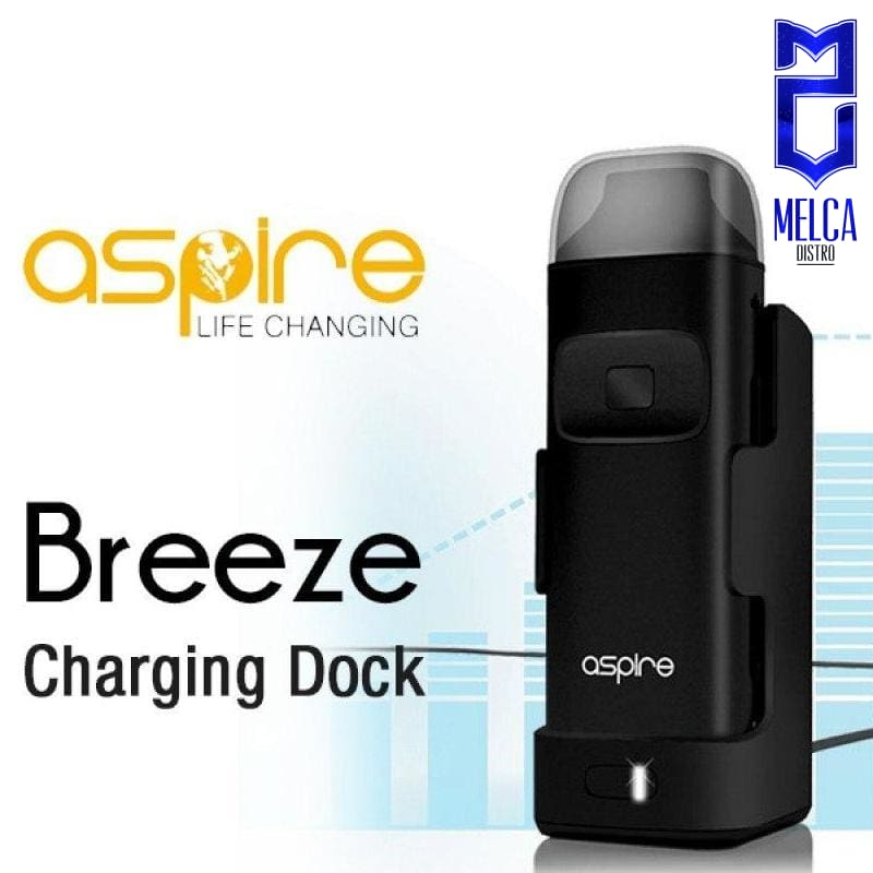 Aspire Breeze Charging Dock - Chargers