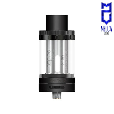Aspire Cleito 120 Tank 4ml Black - Tanks