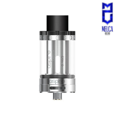 Aspire Cleito 120 Tank 4ml Stainless Steel - Tanks