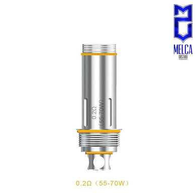 Aspire Cleito Coil 0.2ohm 5-Pack - Coils